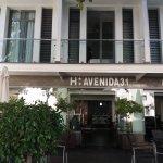 Photo of Hotel Avenida 31