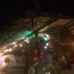 Apache Bar & Restaurant Foto