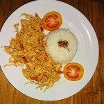 Photo of Matahari Tulamben Restaurant