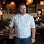 Head Chef/Owner Eric Nelson