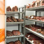In house Dry Age Program