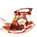 Falso brownie Zarracin