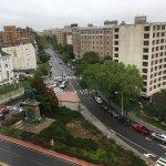 Foto de Churchill Hotel Near Embassy Row