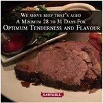 صورة فوتوغرافية لـ Sawmill Prime Rib & Steakhouse Capilano
