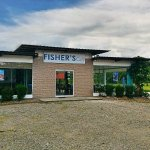 Fisher's Cafe