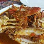 Photo de Min Thu - Traditional Seafood Restaurant