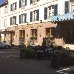 Photo de Hotel Chez Jean
