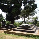 sacred cemetery of Kasubi kings and their wives