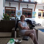 Foto de Hotel Neptuno & Apartments