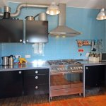 Communual kitchen to cook your own meals