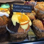 Foto de Muffin Bakery