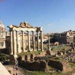 Foto di Kolbe Hotel Rome