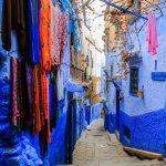 摩洛哥旅行   在撒哈拉