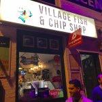 Village Fish & Chips Shop