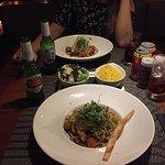 Photo of Zanzibar Lounge and Restaurant