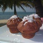 Photo de Maya Beach Hotel Bistro