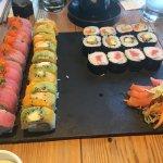 Foto de Sushi Roll