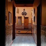 Photo de Posada Santa Fe