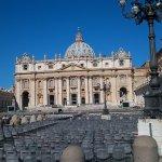 La Cupola del Vaticano