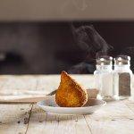 Coxinha (Chicken Croquette)