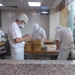Din Tai Fung Foto