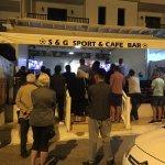 S & G Sports & Cafe Bar