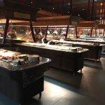 Foto van Tokyo Seafood Buffet