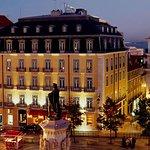 Photo de Bairro Alto Hotel