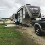 Tom Sawyer's RV Park Foto