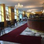 Pannonia Hotel Photo