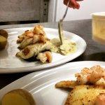 Bilde fra Seagulls Restaurant