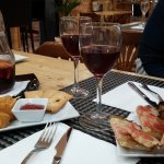 Foto de Restaurante Slavia