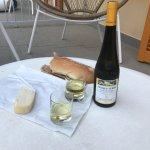 Photo de Hotel Ca D'Andrean