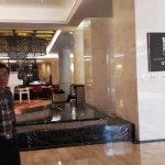 Shanghai Fujian Hotel Photo