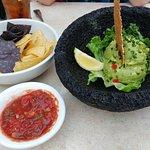 Amazing guacamole