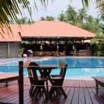 Photo de Maikaew Damnoen Resort