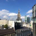 Foto de Zgoda Apartments Hotel