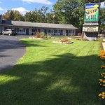 Sierra Motel ภาพถ่าย