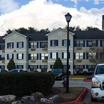 High Point Extended Stay Hotel Foto