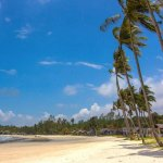 Mayang Sari Beach
