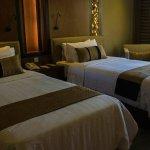 Mayang Sari Room