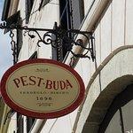 Photo of Pest-Buda Bistro