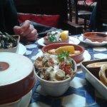 Photo of Cafe Andaluz Edinburgh