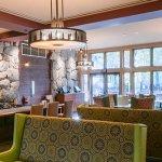 Фотография Majestic Yosemite Hotel Bar