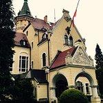 Foto de Hotel Bursztynowy Palace
