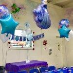 A Cinderella Theme Party!