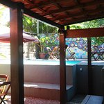 Photo de Che Lagarto Hostel Paraty