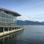 Vancouver Convention Centre Foto
