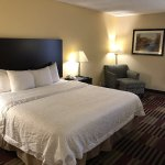 Foto de Hampton Inn Newark-Airport