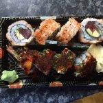 Φωτογραφία: Edo Sushi Takeaway